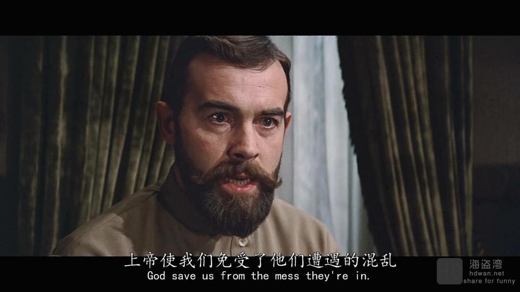 [俄宫秘史/宮廷秘史/江山美人][1971][欧美][历史/战争][BD-MKV/5G][中英字幕]