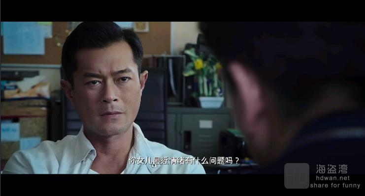 [杀破狼·贪狼][2017][中国][剧情/动作][1080P-854.5MB][国语中字]