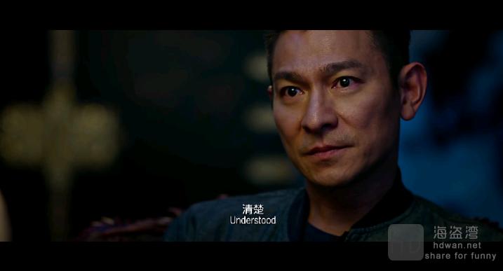 [侠盗联盟][2017][中国][动作/冒险][1080P-1.68GB][国粤中字]