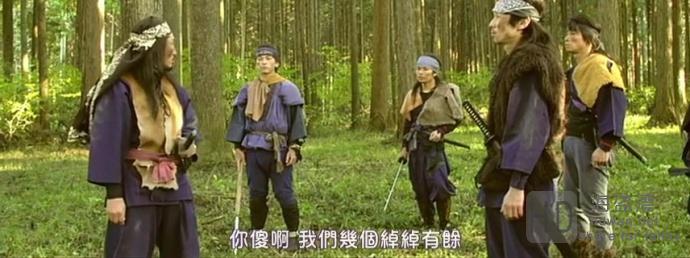 [猫忍][2017][日本][剧情][720P-1.74GB][日语中字]