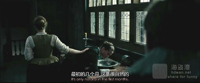 [狂热郁金香/欲望郁金香][2017][美国/英国][剧情/爱情][720P-2.01GB][中英双字]