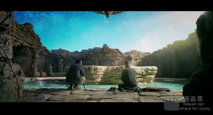 [功守道][2017][中国大陆][动作][1080P-307MB][国语中字]