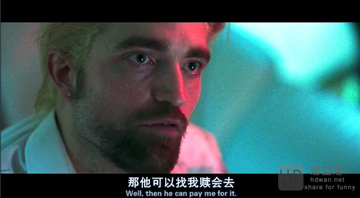 [好时光/命中有罪][2017][美国][剧情/惊悚/犯罪][BluRay.1080P-3.06GB][中英双字]
