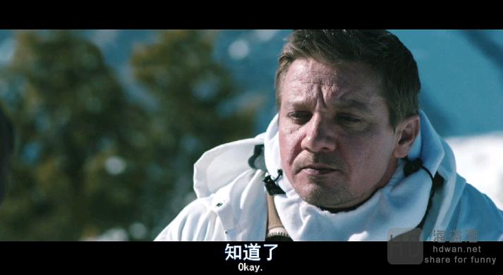 [猎凶风河谷/极地追击][2017][欧美][剧情/悬疑/犯罪][BluRay.1080P-2.98GB][中英双字]