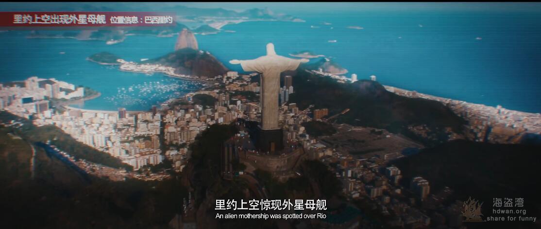 [上海堡垒 ][2019][中国][1080P/][国语中字]