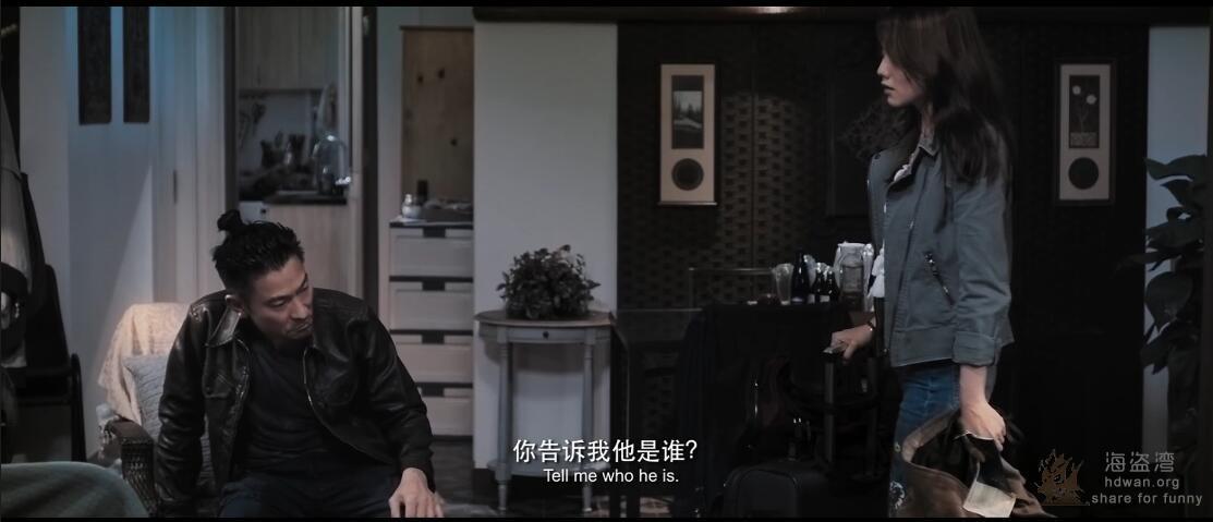 [扫毒2天地对决 掃毒2:天地對決 ][2019][中国香港][MP4/HD1080P/3.65G][国语中字]