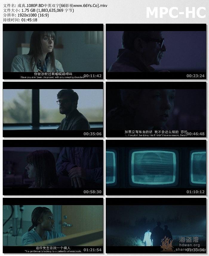 [成真][2020][加拿大][科幻/恐怖][1080p/BD中英双字/mkv]