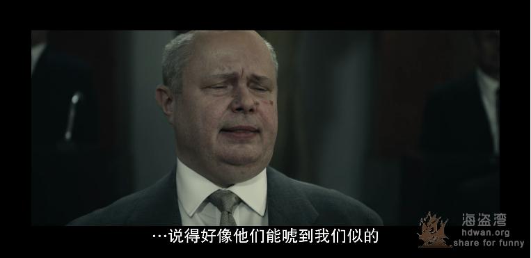 [信使/铁幕行动][2021][英国][惊悚][BD中英双字]