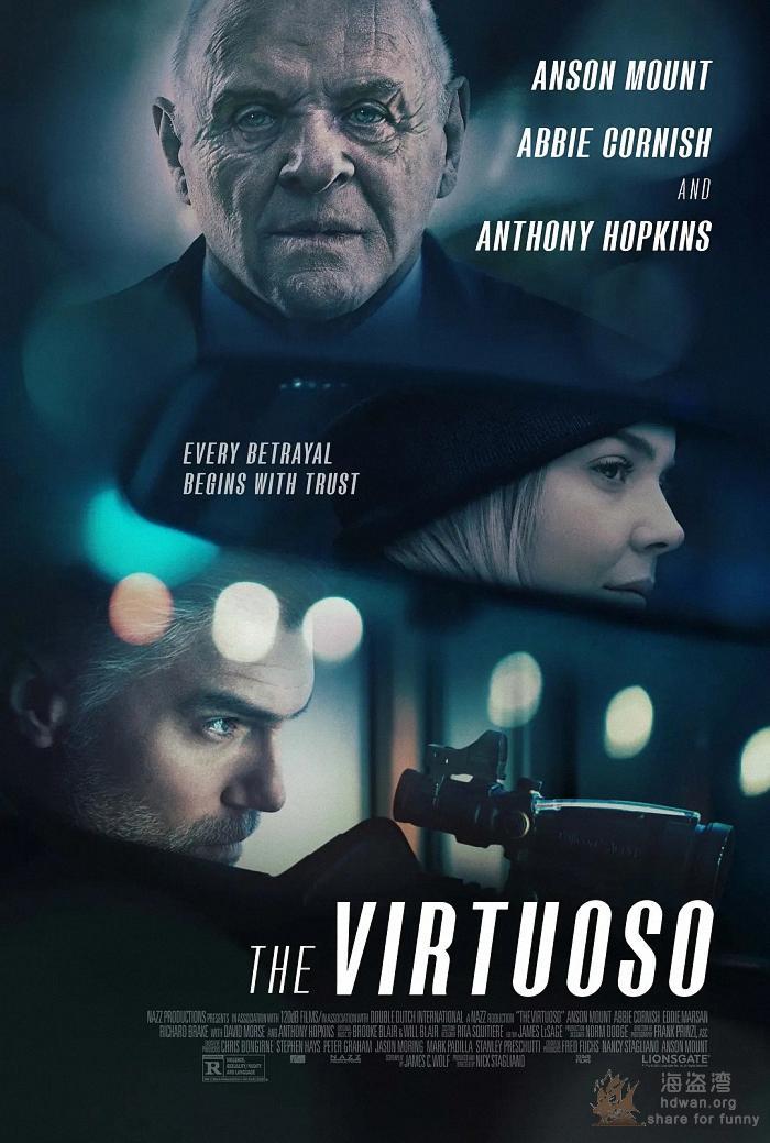 [大师][2021][美国][动作/惊悚/犯罪][1080p/BD中英双字/mp4]