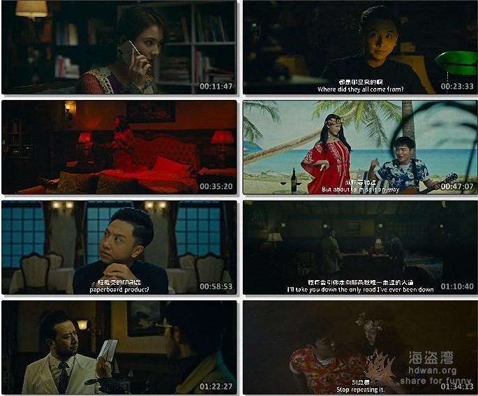 [日不落酒店][2021][中国大陆][喜剧][1080p/HD国语中字/mkv]