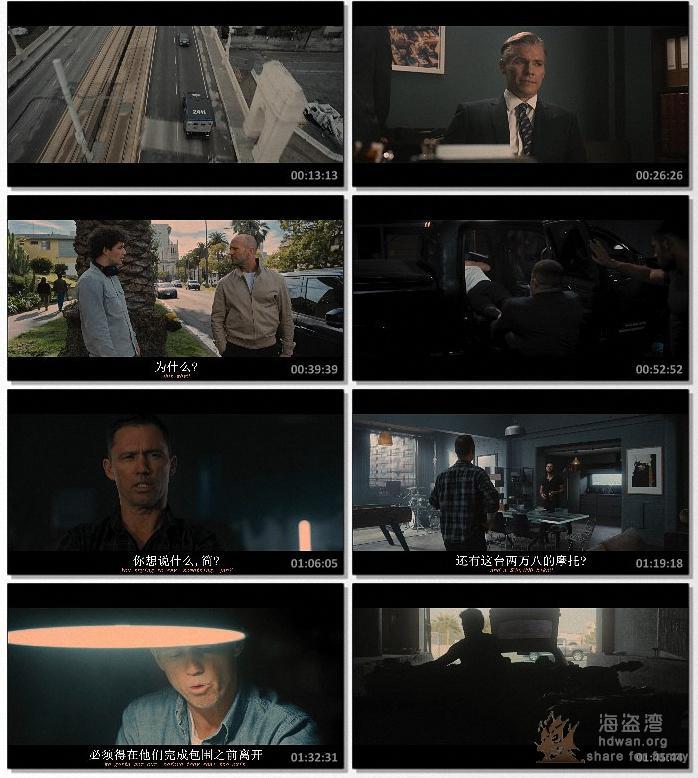 [ 人之怒][2021][美国][动作 / 犯罪][1080p/BD中字/mp4]