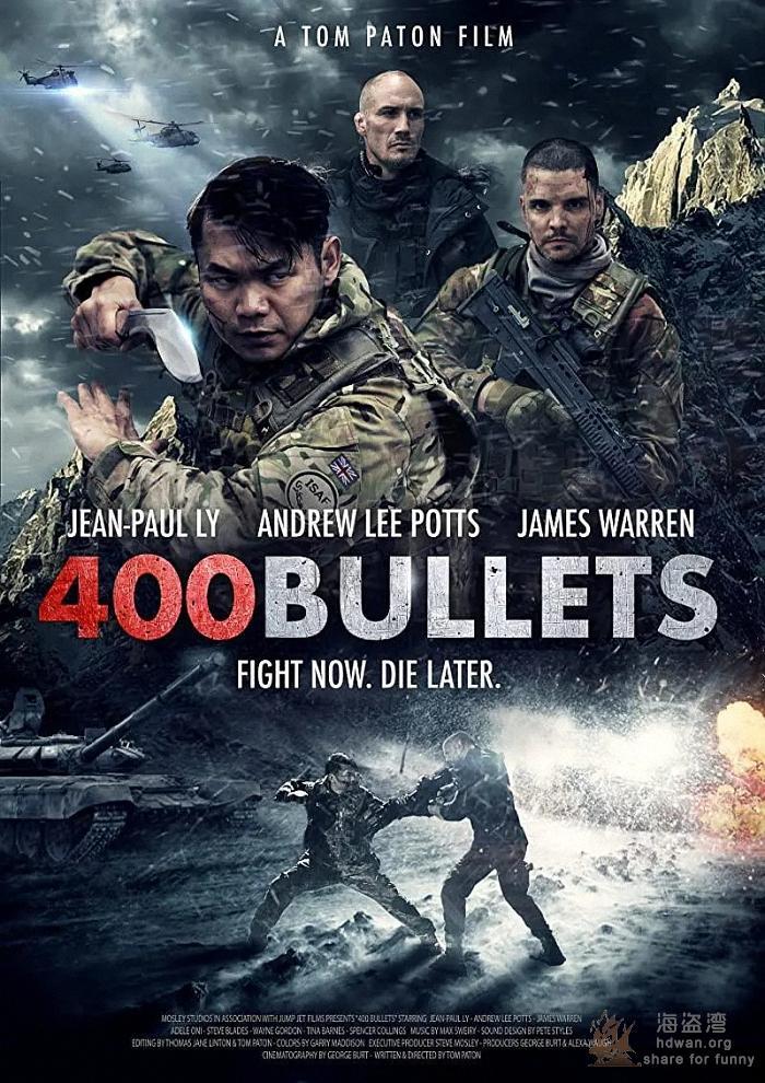 [400发子弹][2021][美国][战争/犯罪][1080p/BD中英双字/mkv]