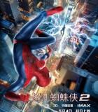 [超凡蜘蛛侠2][BluRay-720P.MP4][最新电影][中英字幕]