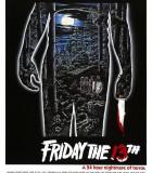 13号星期五 Friday the 13th[1-9合集]