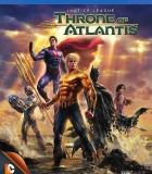 [2015][美国][正义联盟:亚特兰蒂斯王座 Justice League: Throne of Atlantis][DVD/MKV/BT动漫下载]