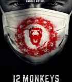 [2015][美国][十二猴子 12 Monkeys][HDTV/高清下载][无字幕]