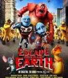 [逃离地球/地球人坏坏][2013][欧美][动画][BD-MKV/1.01G][中英双字][2013年动画]