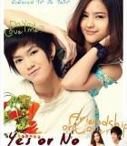 [想爱就爱/yes or no][2010][泰国][喜剧/爱情][BD-RMVB/1.21G][泰语中字]