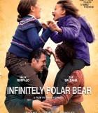 [永远的北极熊/亲亲躁爸爸][2015][欧美][喜剧][BD-MKV/1GB][英语中字][720P]