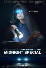 [午夜逃亡/通天眼][2016][欧美][科幻][HD-MP41.82GB][中文字幕][720P]