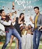 [卡普尔和儿子们][2016][印度][剧情][BluRay.720P-4.03GB][英语无字]