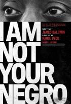 [我不是你的黑鬼][2017][欧美][纪录][HD-MP4/1.25G][英语中字][720P]