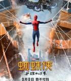 [蜘蛛侠:英雄归来][2017][欧美][动作/科幻/冒险][HD1080P-4.02GB][英语中字][10.25日更新]