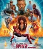 [死侍2 Deadpool 2 ][2018][美国][喜剧/动作/科幻/冒险][TC-720P/2.01G][英语无字]